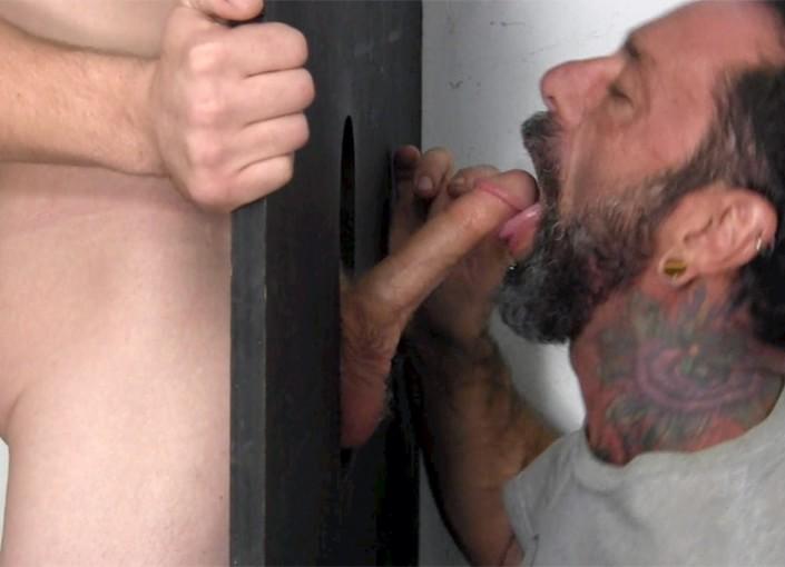 Straighty gay ass fuck and cumshot facialaction